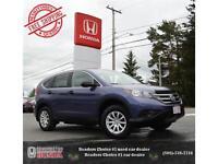 2012 Honda CR-V LX AWD, Bluetooth, One Owner !!