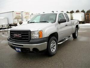 SOLD!!2010 GMC Sierra 1500 Ext. Cab 4x4 | SOLD!! Kitchener / Waterloo Kitchener Area image 7