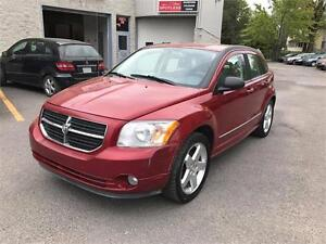 2007 Dodge Caliber R/T AWD (GARANTIE 1 ANS INCLUS)