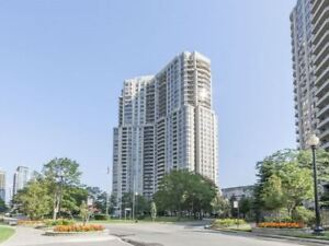 2 Bed, 2 Bath Unit Features Large Windows, W/In Closet In Master