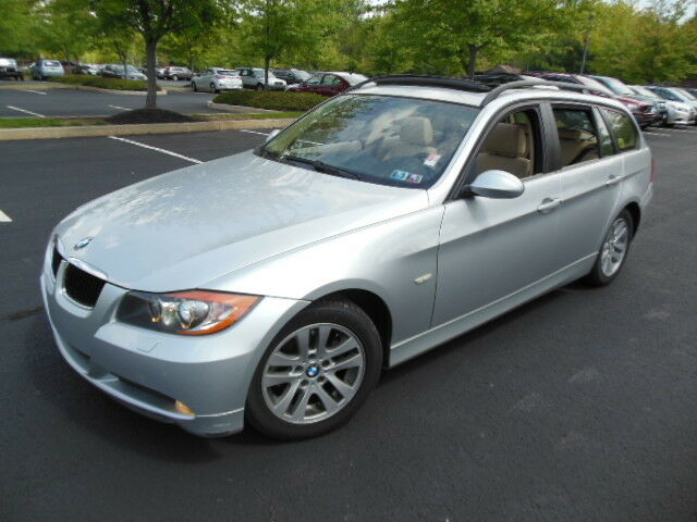 Image 1 of BMW: 3-Series 4dr Touring…