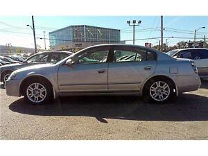 2006 NISSAN ALTIMA 2.5S / 4CYL  / AUTOMATIC /  ***Only 161kms***