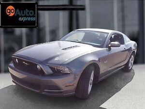 2014 Ford Mustang 5.0LT COUPE PREMIUM