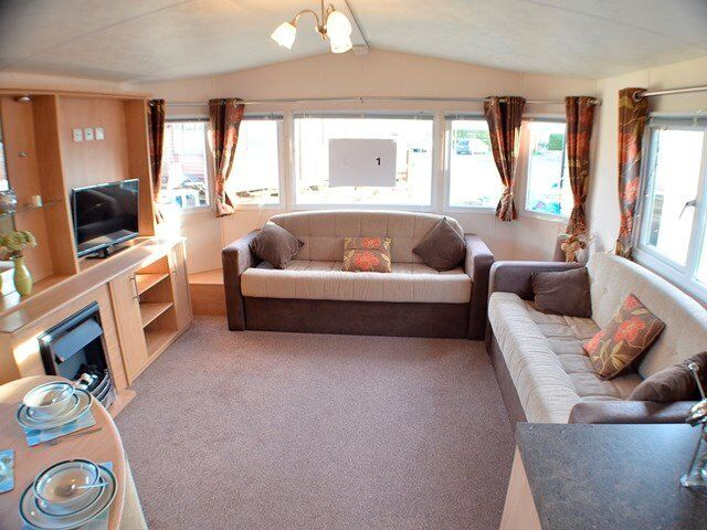 Was £31,995 Now £21,995 Huge Savings!! Southerness Dumfries & Galloway Ayrshire Lanarkshire Glasgow