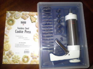 Cookie Press. $20.00 obo