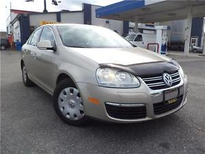 2009 Volkswagen Jetta TDI DIESEL LOADED, $7979 - 416-742-5464