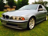 2003 BMW 5-Series 525i  SAFETIED** MUST SELL**