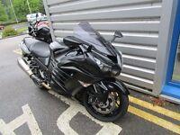 Kawasaki ZZR1400 Sport