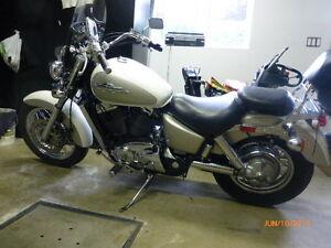 Honda Shadow Ace
