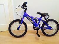 """Boys Bike - Dawes """"Thunder"""" Up to age 5"""