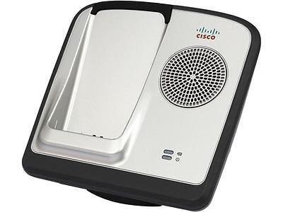Cisco Unified Wireless IP Phone 7925G Desktop Charger CP-DSKCH-7925G-BUN Desktop Wireless Ip Phone