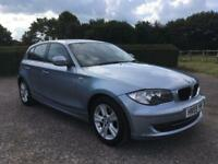 BMW 1 Series 2.0 116i SE 5dr PETROL AUTOMATIC 2009/59