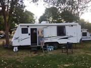 2008 Jayco Sterling Canberra City North Canberra Preview