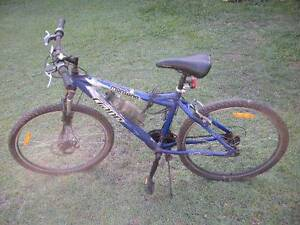 Crane Montana Bike With Front Disk Brakes $50 Albion Brisbane North East Preview