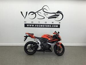 2008 Honda CB600RR-Stock#V2653-No Payments for 1 Year**