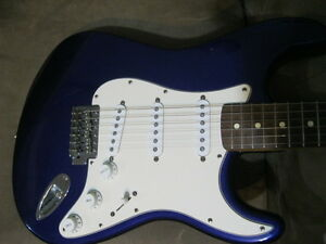 Mex Strat for sale or trade