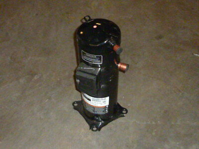 New Copeland Scroll Ac Compressor Zps104kce-tf5-305 R410a 230v 3 Ph