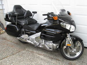 2006 Gold Wing