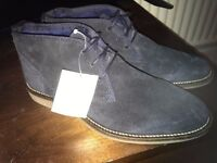 Men's River Island Boots (NEW) size 7