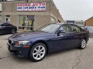 2013 BMW 328 XDrive - Bluetooth - Sunroof - Certified!!