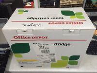 Office Depot Compatible for HP 42X Black Toner Cartridge Q5942X