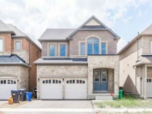 Detach 4 BRs Steeles/Mississauga Rd $2600.00