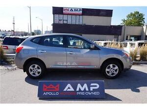 2013 Nissan Rogue FWD SUV with Bluetooth Cruise 4cyl!!