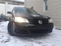 **2009 Volkswagen City Golf | MANUAL, 2 YR WARRANTY, +SNOW TIRES