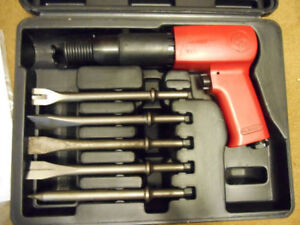 CP (Chicago Pneumatic) Air Hammer Kit