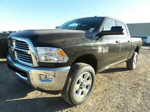 * BRAND NEW 2017 DODGE RAM 2500 SLT - FLEET CLEAROUT!!!