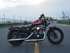 2014 Sportster 883 Iron - XL883N