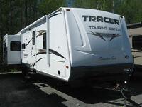 2013  TRACER  MODEL 3100 RES