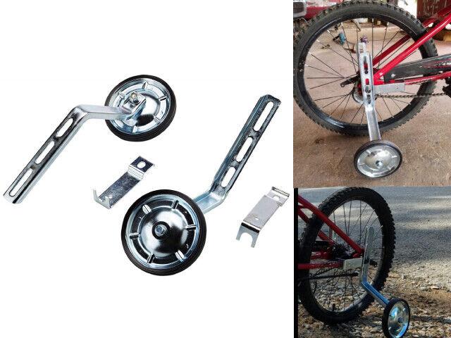 adjustable adult bicycle training wheels kids outdoor