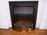 Dimplex Cheriton Fire