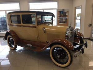 Beautiful 1928 Ford Model A