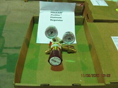 Praxair Prostar Platinum Regulator Mdl Prs401233