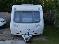 2008 Sterling Eccles Jewel with Motor Movers