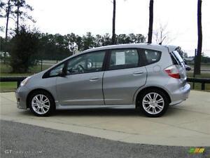 Honda Fit 2009, 26$ par semaine, 0$ Comptant, prix 5995$