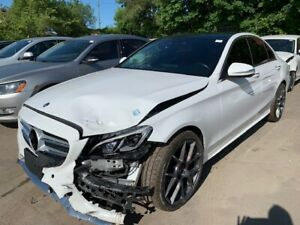 2015 Mercedes C400 just in for sale at Pic N Save!