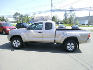 2008 Toyota Tacoma Ext Cab 4x4 v6 4.0 lt 1 Owner Under coated