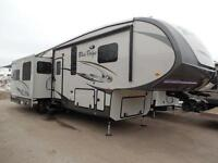 NEW 2015 FOREST RIVER  BLUE RIDGE  - SACKVILLE RV - SACKVILLE NB