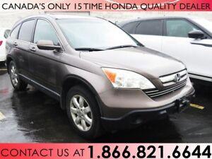 2009 Honda CR-V EX-L | LOW PRICE