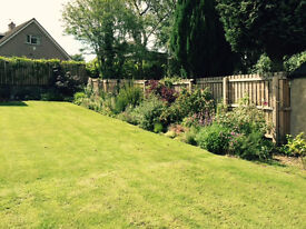 Avon Grove gardening services we offer a high quality gardening service !