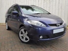 Mazda 5 2.0 Sport, 7 Seater MPV - Trade in / Part Exchange to Clear on a Trade Basis