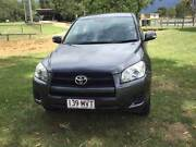 2010 Toyota RAV4 Wagon Banyo Brisbane North East Preview