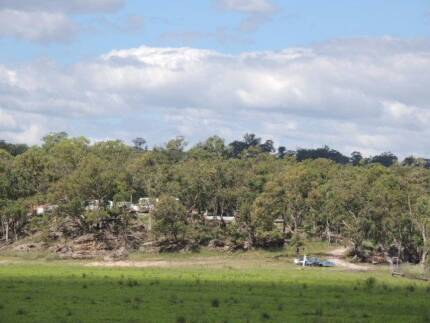 COUNTRY LIVING AT ITS BEST Coolatai Gwydir Area Preview
