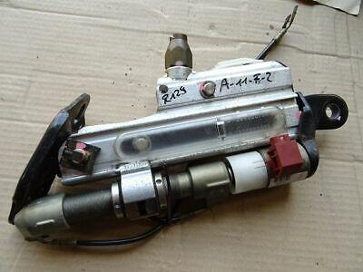 Mercedes Benz SL R129 Hydraulikzylinder Überrollbügel Rechts 1298600835 Mopf 2