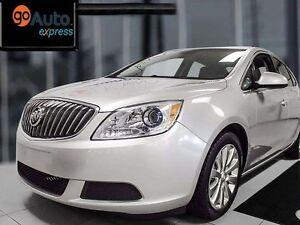 2016 Buick VERANO Silver! Verano! drive with class