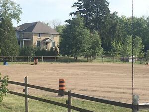 LONDON AREA HORSE FARM FOR SALE $874,900 London Ontario image 4