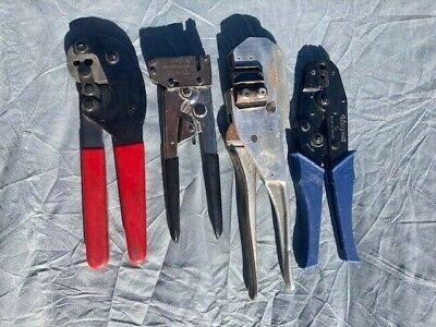 5 Crimping Tools